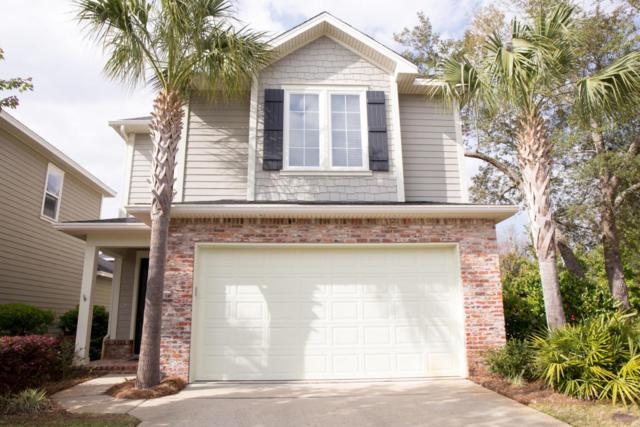 4255 Skipjack Cove #24, Niceville, FL 32578 (MLS #794885) :: ResortQuest Real Estate