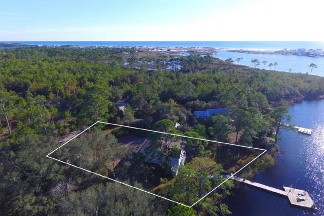 84 Old Miller Place, Santa Rosa Beach, FL 32459 (MLS #794899) :: ENGEL & VÖLKERS