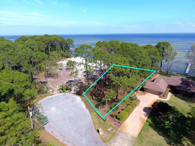 Lot 24 Shore Dr, Miramar Beach, FL 32550 (MLS #794906) :: ResortQuest Real Estate