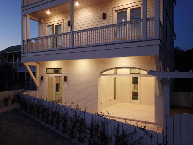 3395 E County Hwy 30A, Santa Rosa Beach, FL 32459 (MLS #794912) :: ResortQuest Real Estate