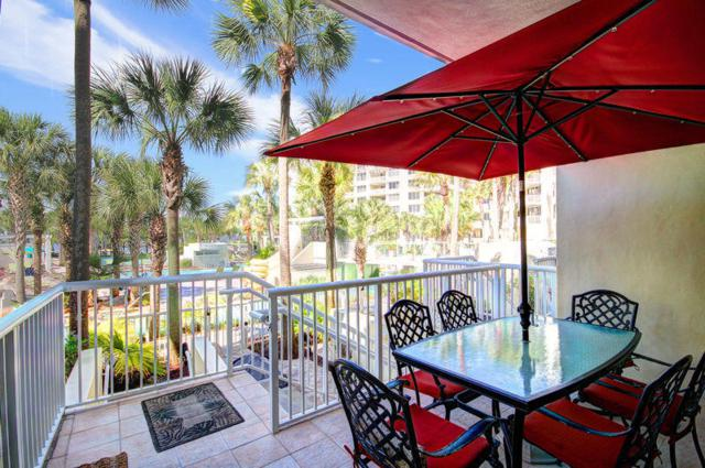 1322 Miracle Strip Parkway L06, Fort Walton Beach, FL 32548 (MLS #794932) :: Somers & Company