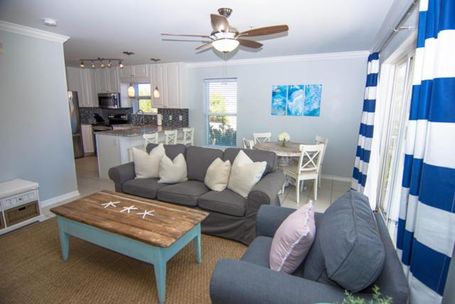 82 Sugar Sand Lane Unit B6, Santa Rosa Beach, FL 32459 (MLS #794948) :: Somers & Company
