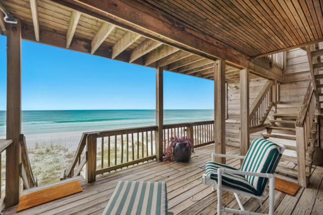 1725 Scenic Gulf Drive A, Miramar Beach, FL 32550 (MLS #794957) :: Classic Luxury Real Estate, LLC