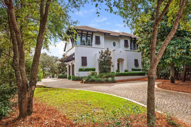 95 Little Redfish Lane, Santa Rosa Beach, FL 32459 (MLS #794978) :: Scenic Sotheby's International Realty