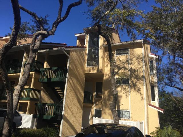300 Yacht Club Drive Unit 18, Niceville, FL 32578 (MLS #794979) :: Davis Properties