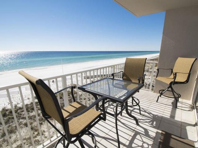 520 Santa Rosa Boulevard Unit 515, Fort Walton Beach, FL 32548 (MLS #794985) :: Luxury Properties on 30A