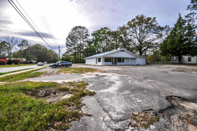 1150 South Boulevard, Chipley, FL 32428 (MLS #795016) :: ResortQuest Real Estate