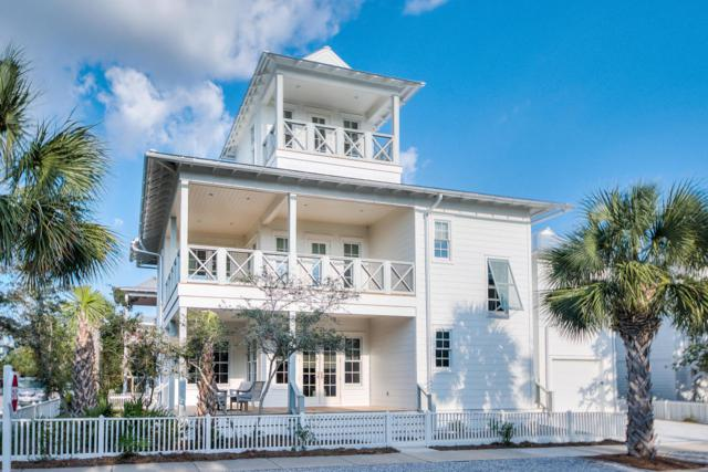 141 Parkshore Drive, Carillon Beach, FL 32413 (MLS #795062) :: RE/MAX By The Sea