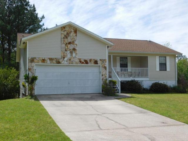 107 Fairway Court, Crestview, FL 32536 (MLS #795091) :: ResortQuest Real Estate