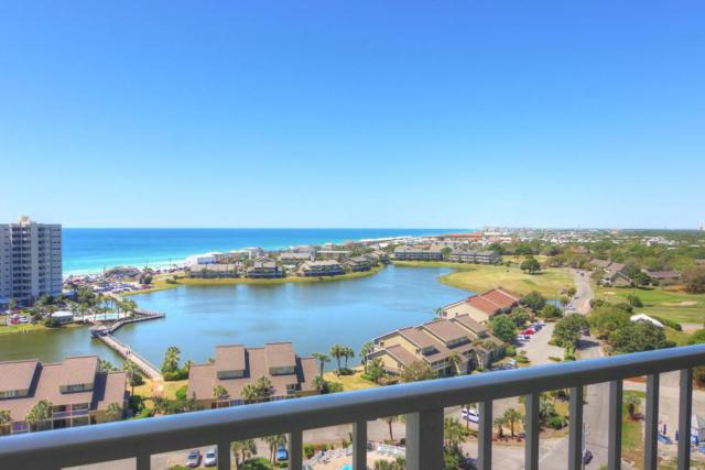 122 Seascape Drive #1308, Miramar Beach, FL 32550 (MLS #795141) :: Keller Williams Emerald Coast