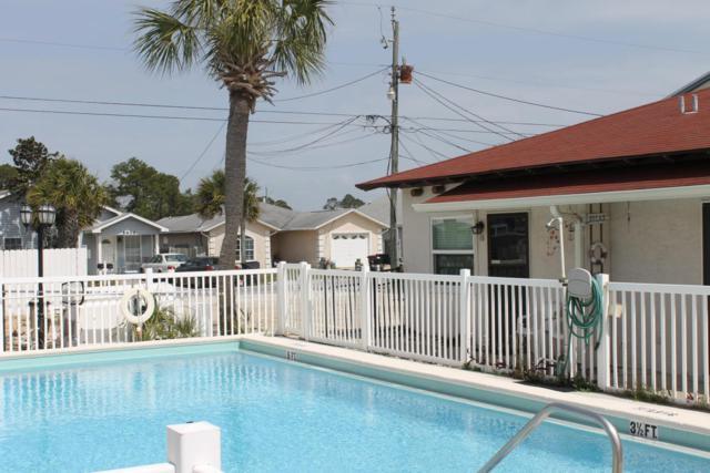 5500 Beach Drive #18, Panama City Beach, FL 32408 (MLS #795144) :: ResortQuest Real Estate