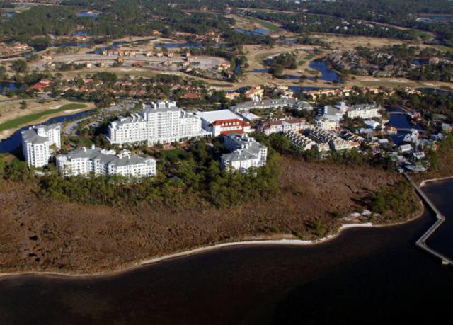 9800 Grand Sandestin Boulevard 5201/5203, Miramar Beach, FL 32550 (MLS #795156) :: Classic Luxury Real Estate, LLC