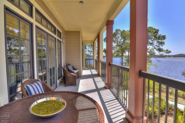 1101 Prospect Promenade #202, Panama City Beach, FL 32413 (MLS #795160) :: 30A Real Estate Sales