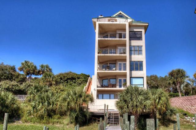 654 Harbor Boulevard #5, Destin, FL 32541 (MLS #795165) :: RE/MAX By The Sea