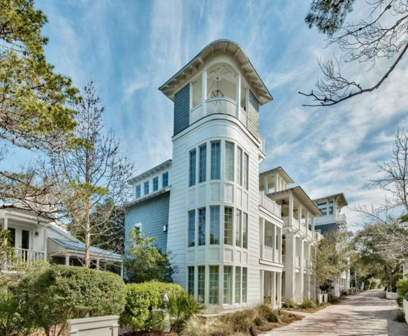 392 Forest Street, Santa Rosa Beach, FL 32459 (MLS #795175) :: Engel & Volkers 30A Chris Miller