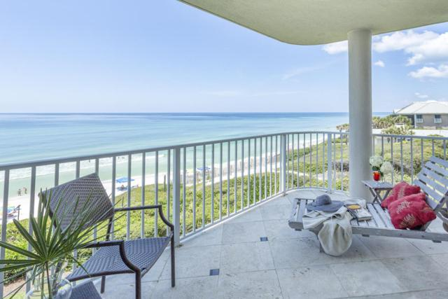 8600 E County Hwy 30A Unit 340, Inlet Beach, FL 32461 (MLS #795176) :: Somers & Company