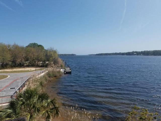 301 Bayshore Drive, Niceville, FL 32578 (MLS #795180) :: Coast Properties