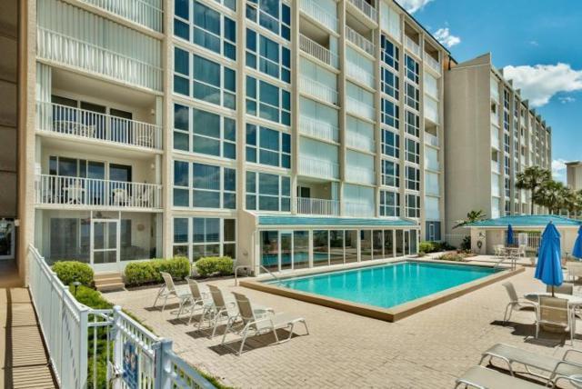 1100 E Highway 98 Unit A402, Destin, FL 32541 (MLS #795204) :: Coast Properties