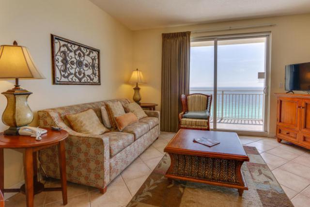 12011 Front Beach Road Unit 1104B, Panama City Beach, FL 32407 (MLS #795224) :: Somers & Company