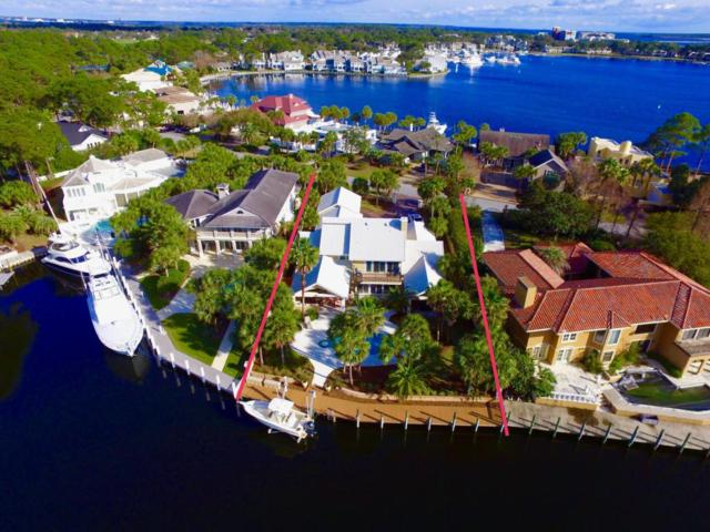 1806 Weakfish Way, Panama City Beach, FL 32408 (MLS #795238) :: ResortQuest Real Estate
