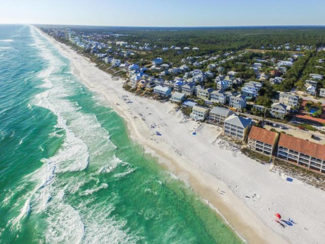 627 Eastern Lake #5, Santa Rosa Beach, FL 32459 (MLS #795242) :: Classic Luxury Real Estate, LLC