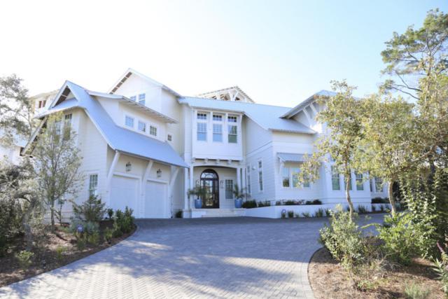 70 Seagrove Village Drive, Santa Rosa Beach, FL 32459 (MLS #795268) :: Somers & Company