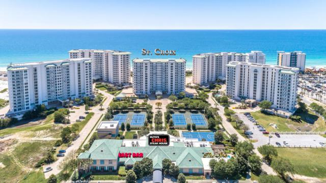 15300 Emerald Coast Parkway #302, Destin, FL 32541 (MLS #795270) :: RE/MAX By The Sea