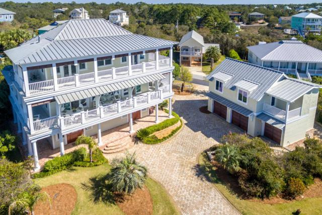 150 Highland Avenue, Santa Rosa Beach, FL 32459 (MLS #795281) :: Coast Properties