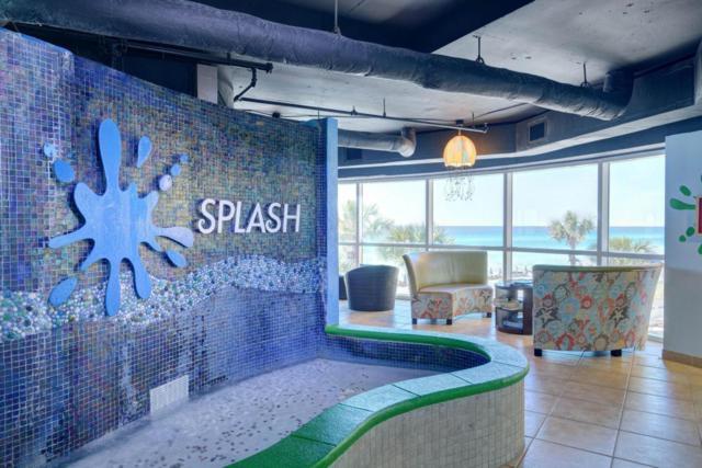 17739 Front Beach Road Unit 1602 East, Panama City Beach, FL 32413 (MLS #795302) :: ResortQuest Real Estate