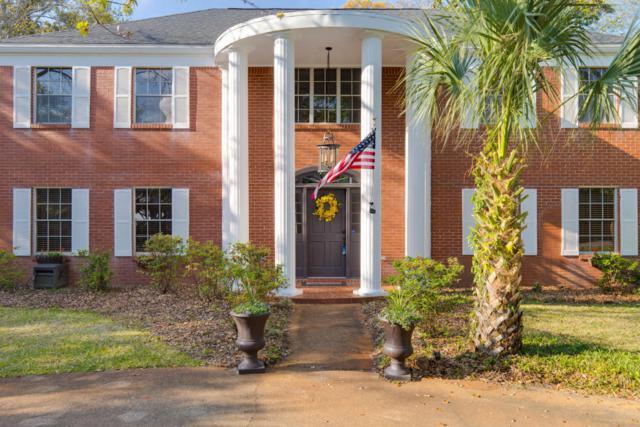 6 Bayshore Drive, Shalimar, FL 32579 (MLS #795303) :: Classic Luxury Real Estate, LLC