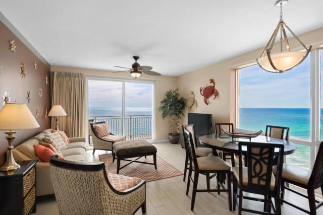 17739 Front Beach Road Unit 1801W, Panama City Beach, FL 32413 (MLS #795304) :: ResortQuest Real Estate