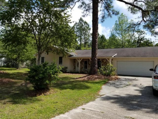 1880 N County Highway 393, Santa Rosa Beach, FL 32459 (MLS #795313) :: Classic Luxury Real Estate, LLC
