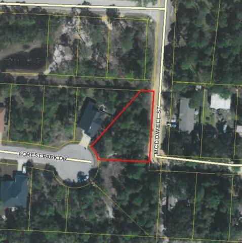 Lot 18 Forest Park, Santa Rosa Beach, FL 32459 (MLS #795315) :: ResortQuest Real Estate