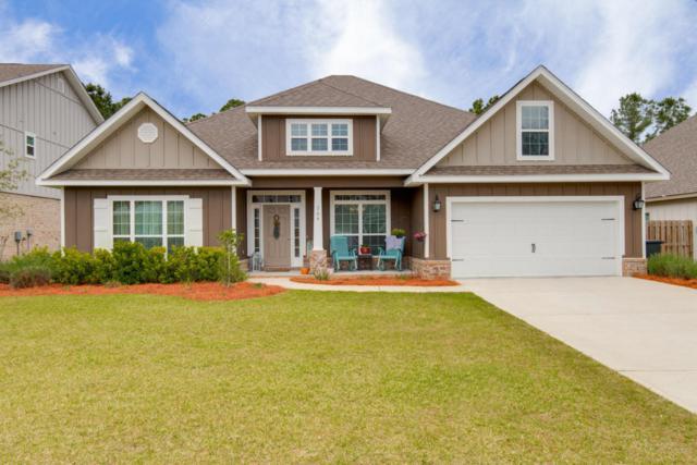 266 Windchime Way, Freeport, FL 32439 (MLS #795344) :: Luxury Properties of the Emerald Coast