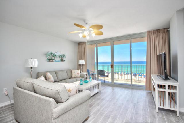 520 Santa Rosa Boulevard Unit 404, Fort Walton Beach, FL 32548 (MLS #795345) :: Somers & Company