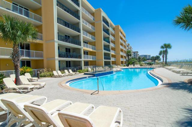 1150 Santa Rosa Boulevard Unit 521, Fort Walton Beach, FL 32548 (MLS #795365) :: 30A Real Estate Sales