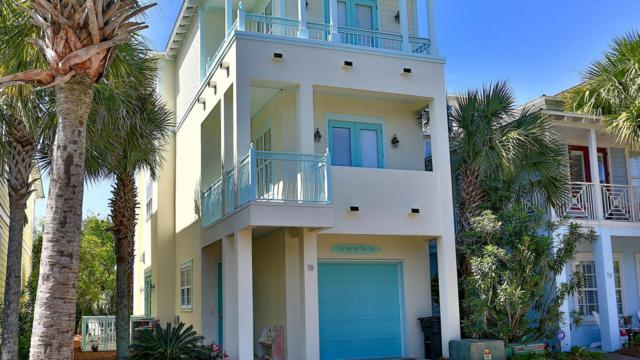 18 Blue Dolphin Loop, Inlet Beach, FL 32461 (MLS #795371) :: Luxury Properties of the Emerald Coast