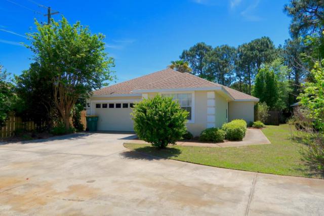 277 Chipola Cove, Destin, FL 32541 (MLS #795387) :: ResortQuest Real Estate