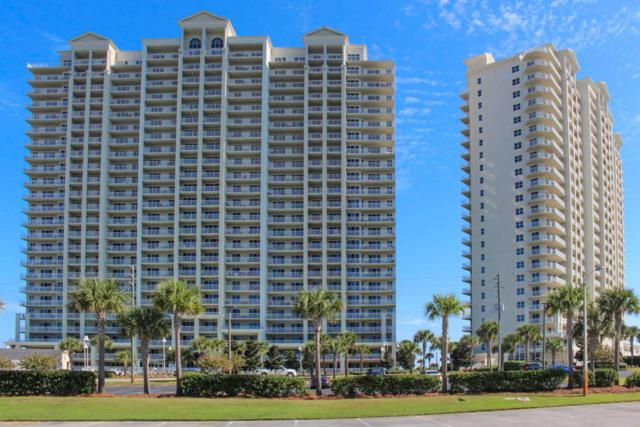 122 Seascape Drive #604, Miramar Beach, FL 32550 (MLS #795391) :: Somers & Company