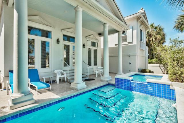 3603 Waverly Circle, Destin, FL 32541 (MLS #795396) :: ResortQuest Real Estate