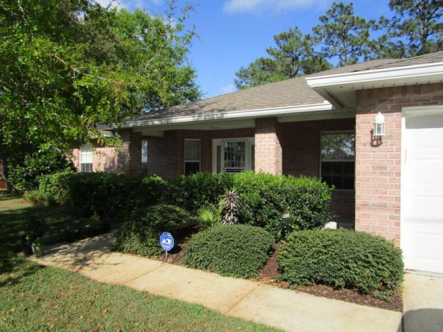 2718 Noah Jordan Road, Navarre, FL 32566 (MLS #795400) :: ResortQuest Real Estate