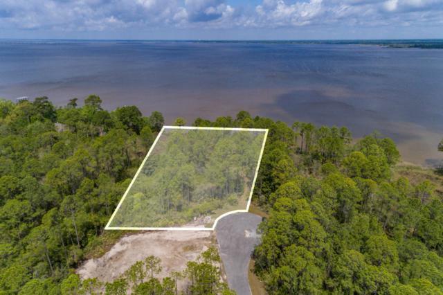 Lot 33 Fern Way, Santa Rosa Beach, FL 32459 (MLS #795405) :: Coast Properties