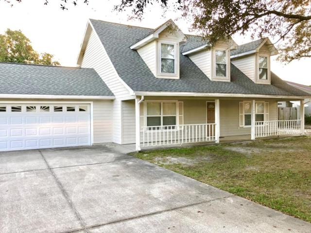 141 Grand Lagoon Shores Drive, Panama City Beach, FL 32408 (MLS #795412) :: Classic Luxury Real Estate, LLC