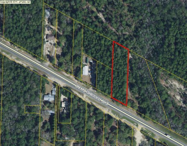 0000 S Hwy 20, Freeport, FL 32439 (MLS #795428) :: ResortQuest Real Estate