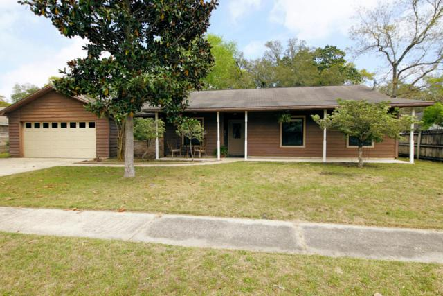 1105 Pin Oak Circle, Niceville, FL 32578 (MLS #795460) :: Classic Luxury Real Estate, LLC