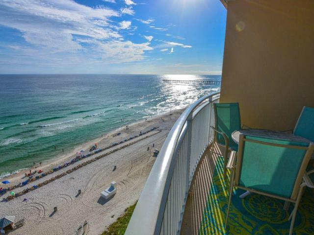 15625 Front Beach Road #1004, Panama City Beach, FL 32413 (MLS #795467) :: Keller Williams Realty Emerald Coast