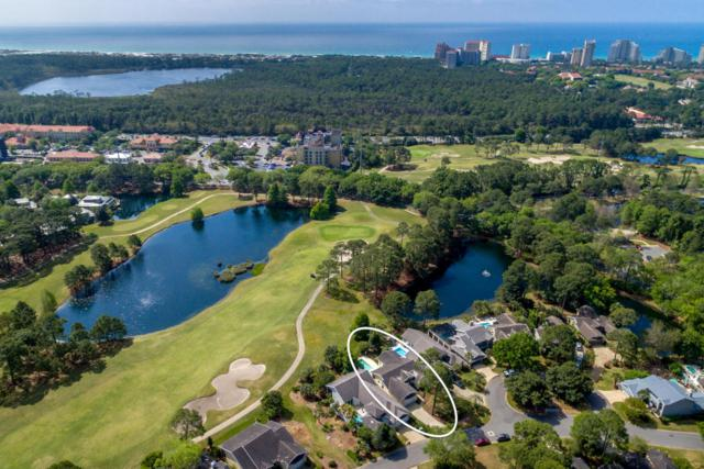 8788 St Andrews Drive, Miramar Beach, FL 32550 (MLS #795471) :: ResortQuest Real Estate