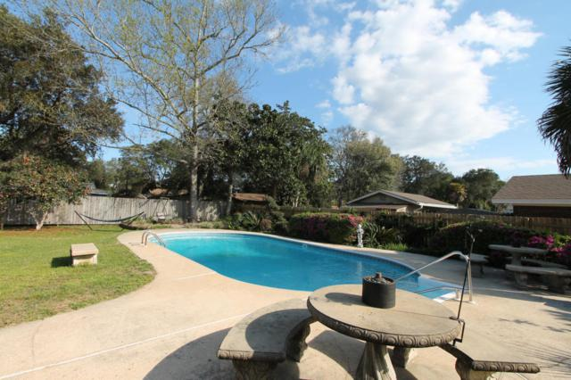 626 NE Country Club Avenue, Fort Walton Beach, FL 32547 (MLS #795478) :: Coast Properties