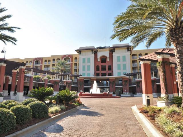 1150 Santa Rosa Boulevard #616, Fort Walton Beach, FL 32548 (MLS #795489) :: Luxury Properties on 30A