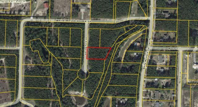 13212 Spring Fork, Panama City, FL 32409 (MLS #795493) :: ResortQuest Real Estate